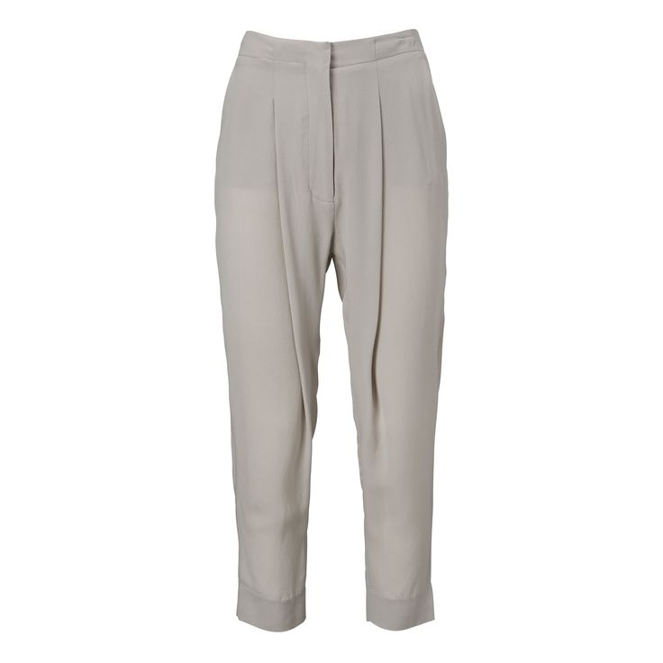 Pria pants - light grey