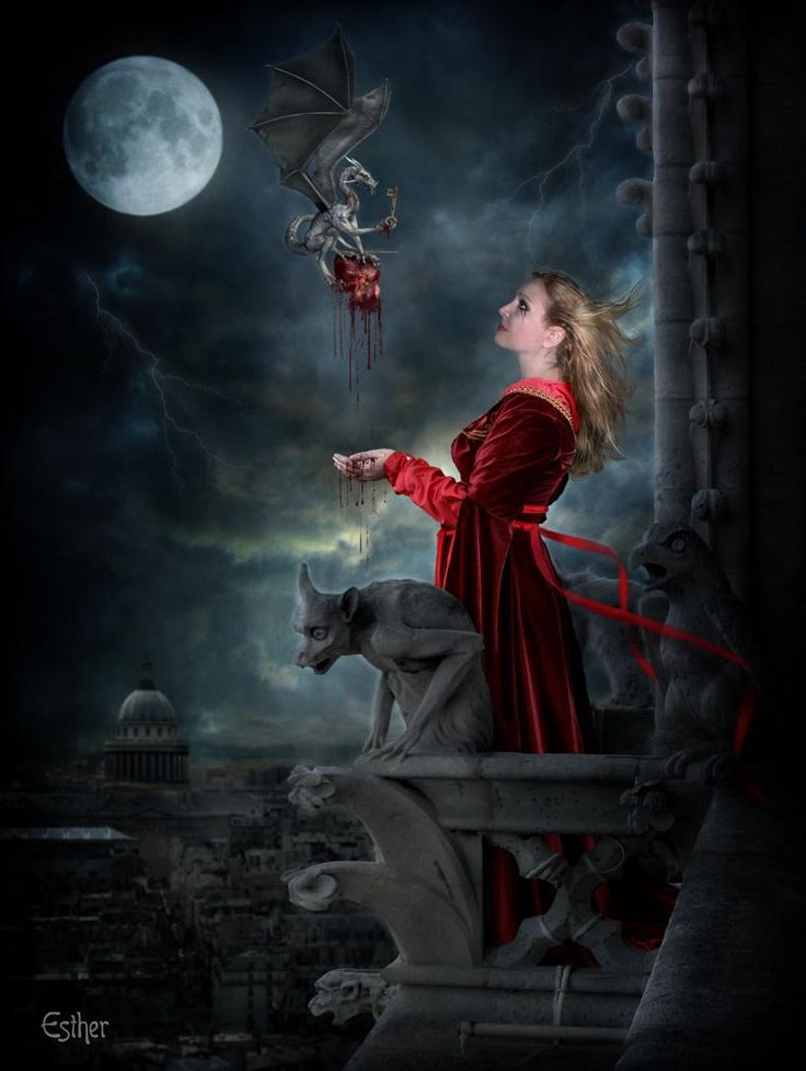 The key to my heart by EstherPuche-Art on deviantART
