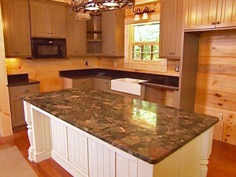 Granite Countertops | Granite Countertops Colors | Prefab Granite Counte.