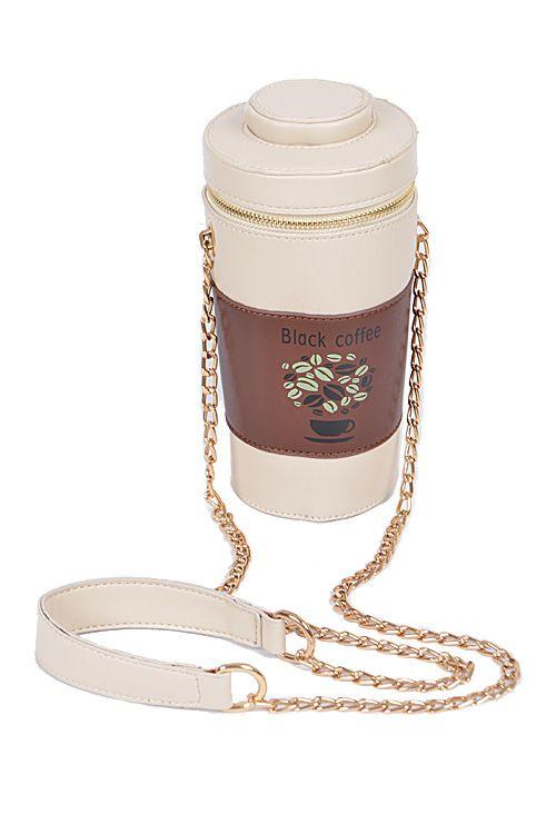 $18 Womens Coffee Clutch