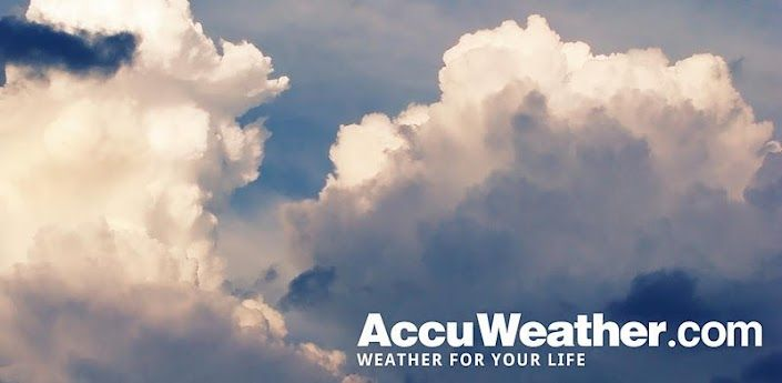 Stay connected to the latest weather conditions with AccuWeather. Now supporting Android Wear™, this free app features the new AccuWeather MinuteCast®, the leading minute-by-minute precipitation forecast, hyper-localized to your exact street address. AccuWeather offers the same Superior Accuracy™ and…