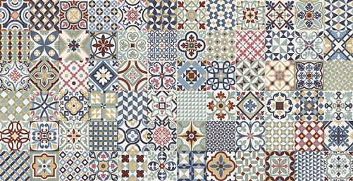 heritage floor tiling - Google Search