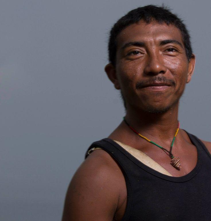 Puerto colombia, colombia Trabajo: rostros e historias