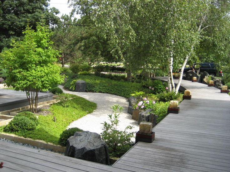 28 best Landscaping images on Pinterest Japanese gardens