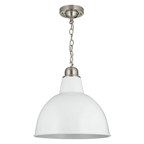 Buy john lewis croft collection aiden factory ceiling light online at johnlewis com