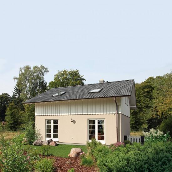 Außenansicht Von Der Seite. Mobile HomeGlamourHomesMovable HouseMobile House