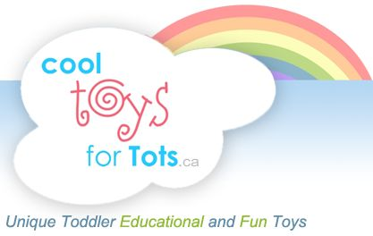Cool Toys for Tots