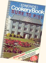 Sure to Rise Cookery Book