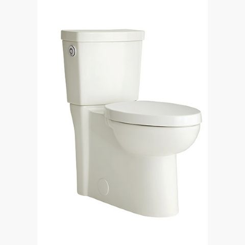 American Standard - Studio Activate Touchless Right Height Elongated Toilet