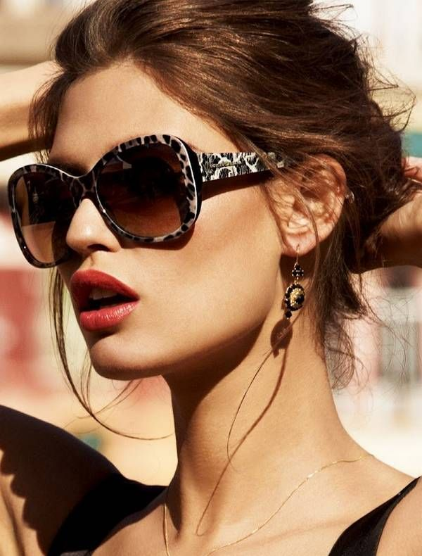 how to choose sunglasses fit your face