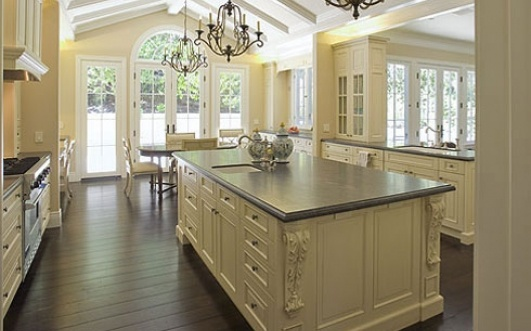 96 best house beautiful kitchens images on pinterest for Kitchen ideas under 5000