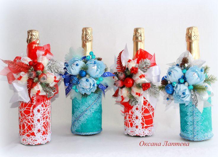 Gallery.ru / Фото #27 - Букеты из конфет 2 - laptewaoxana