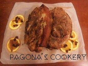 Ένα κρέας που όλοι πρέπει να δοκιμάσετε!!!! http://pagonascookery.blogspot.gr/2015/12/blog-post_94.html?m=1