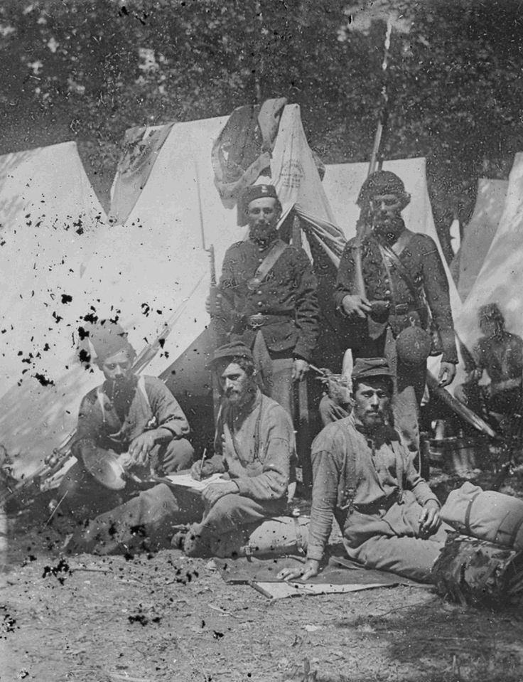 an introduction to the history of americans during the civil war Native americans made significant contributions during the american civil war there is one famous painting with a native american in the company of robert e lee and ulysses grant during the surrender at appomattox courthouse .
