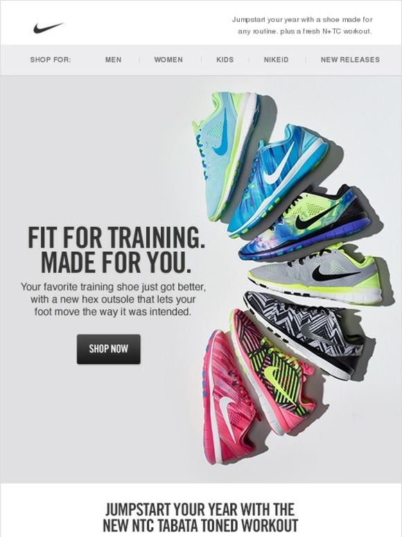 Nike Free TR 5: Your Favorite, Even Better - Nike