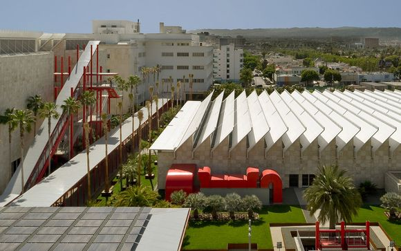 Our Guide to the LACMA Museum   Travel + Leisure