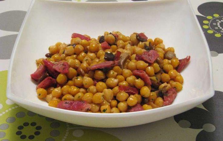 Blog de recetas caseras fáciles de cocinar, paso a paso con fotografías. Encontrarás menús originales y trucos de cocina.