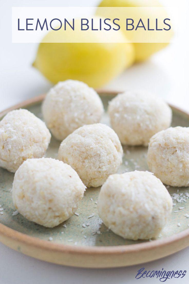 1000+ images about FOOD | SWEETNESS on Pinterest | Lemon cakes, Mini ...