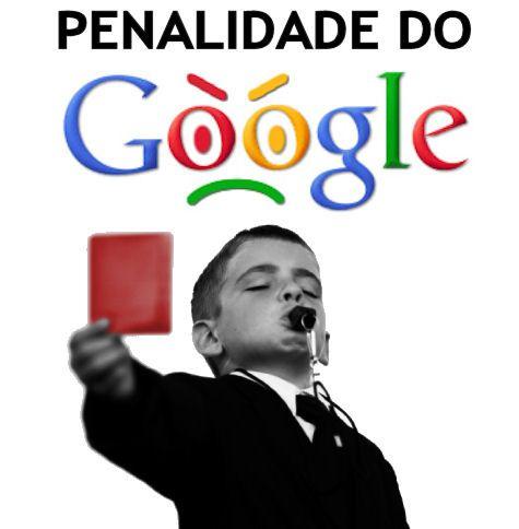 Google-penalidade-de-sites