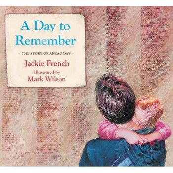 A Day to Remember by Jackie French and Mark Wilson for ages 7-12 This is an ANZAC book for much older children age 7-12. It is full of facts relating to war time and the illustrations are made to look like old photographs.  This is an important story for any child with questions about where ANZAC day came from, who were the ANZACs and why do we have an ANZAC day march. Note to parents, this book does delve into the harsh realities and violence of war with pictures of men firing across the…