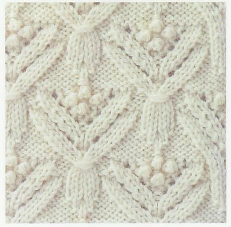 Cable Lace Knitting Stitches : 17 Best images about knitting Charts on Pinterest Cable, Knit patterns and ...