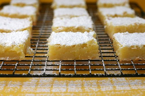 Lemon Bars..sooo good!!Desserts Recipe, Lemon Bars, S'More Bar, S'Mores Bar, Sweets Treats, Desserts Lemon, Bar Desserts, Favorite Recipe, Lemonbars