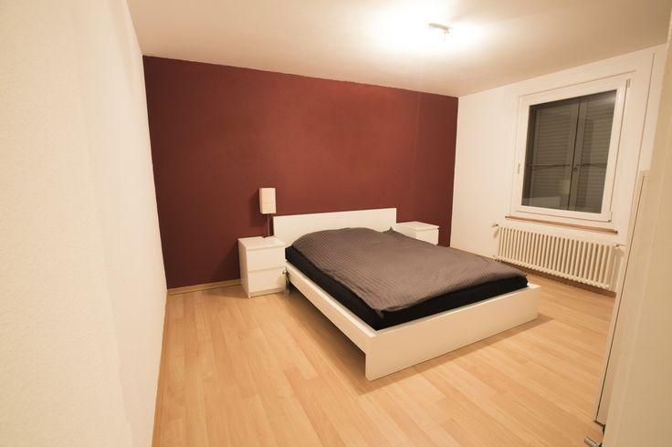Moderne 2.5 Zimmer Wohnung in Suhr zu vermieten.