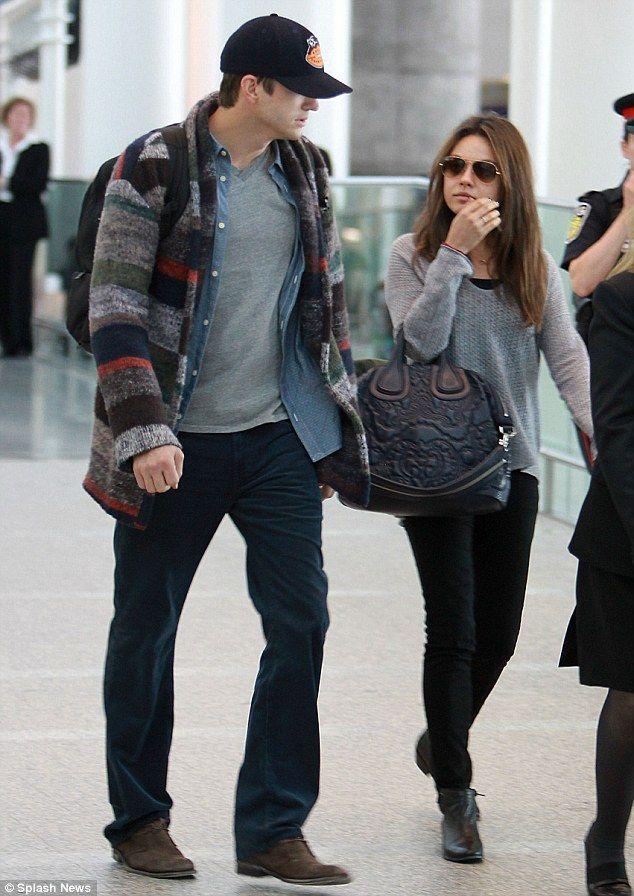 Mila Kunis - <3 her style