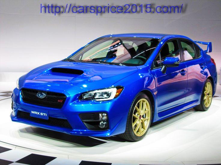Les 25 meilleures ides de la catgorie Subaru wrx price sur