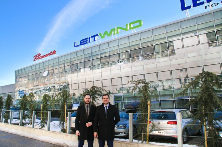 Energy Invest Group Leitwind