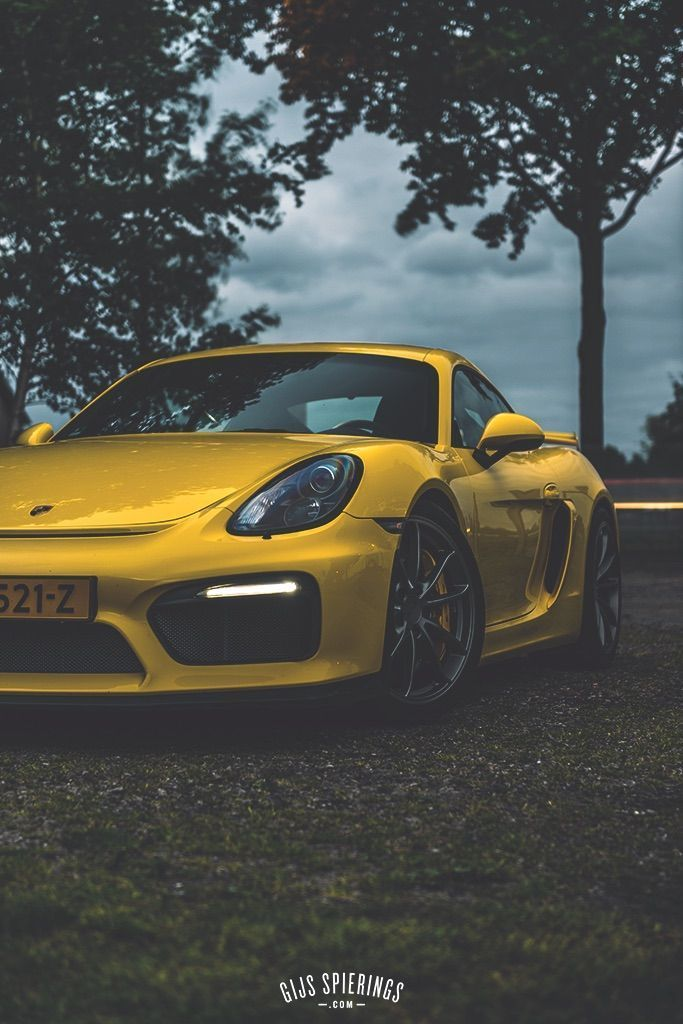 """roxtunecars: """"Porsche Cayman GT4 top gear hot cars """""""