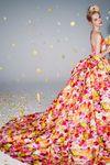 蜷川実花が手掛けるブランド「M / mika ninagawa」からウエディングコレクションデビューの写真3