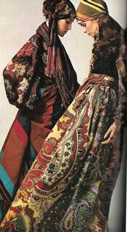 this+fabulous+century+1960+1970+gypsies by Future Hippie, via Flickr