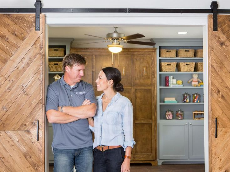 Fixer Upper: A First Home for Avid Dog Lovers | HG…