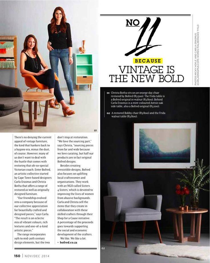 #VISI magazine. November 2014