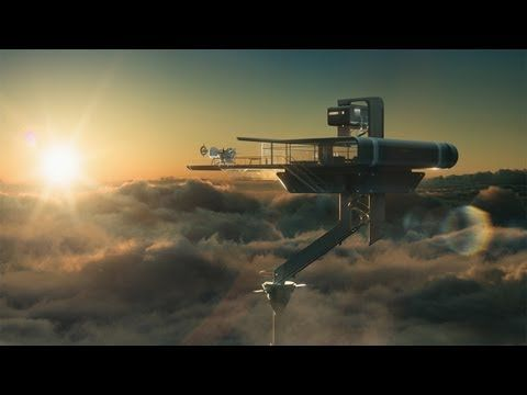 Projected backdrops on Oblivion