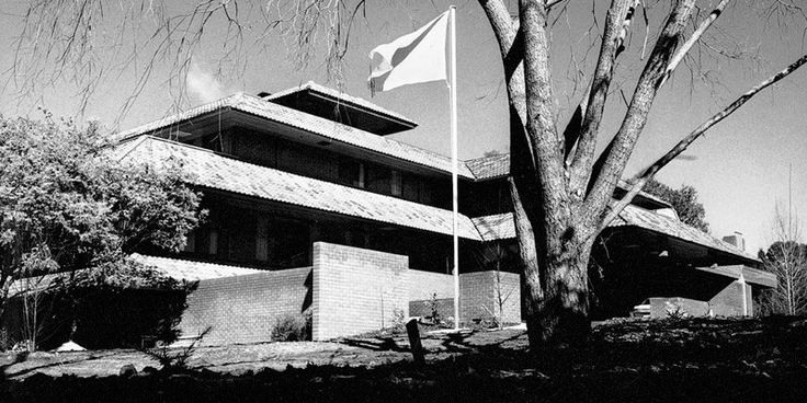 The Apostolic Nunciature at 2 Vancouver Street, Red Hill, ACT, was designed by Enrico Taglietti in 1977.