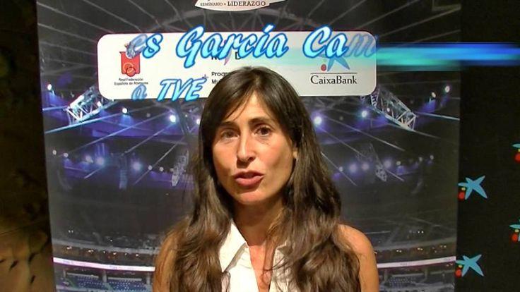 Vídeo resumen del Seminario Liderazgo Mujer y Atletismo, celebrado el 23 de septiembre en CaixaForum Madrid y organizado por @atletismoRFEA