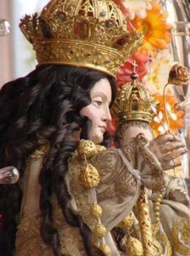 Virgen de Andacollo - Andacollo, Chile
