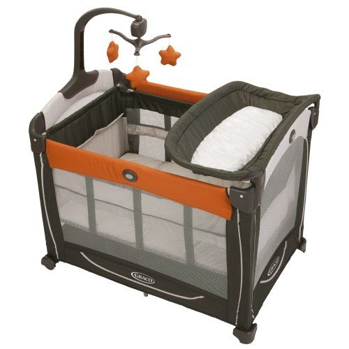 graco bedroom bassinet sienna. graco pack \u0027n play element yard - tangerine bedroom bassinet sienna t