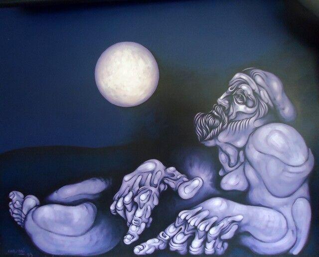 mural - Ricardo Carpani