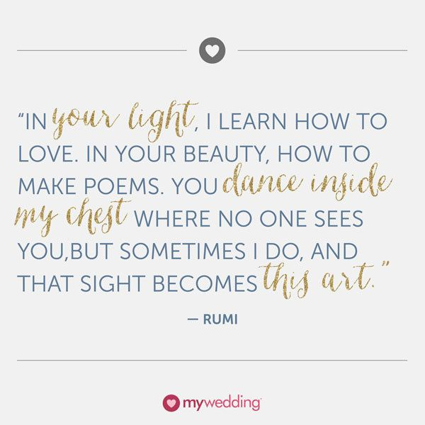 Jewish Wedding Wishes Quotes: 1000+ Rumi Quotes On Love On Pinterest