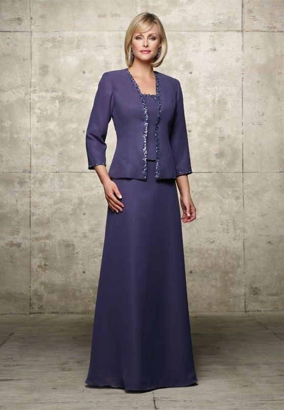Mother+of+the+Bride+Dresses+with+Jackets | Mother of the Bride Dresses with Jackets Is Great Choice