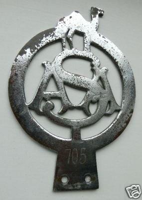 Automobile Association of Sudan