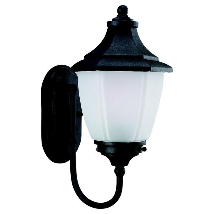 114 best outdoor lighting images on pinterest outdoor walls sea gull lighting single light urbana outdoor fixture aloadofball Images