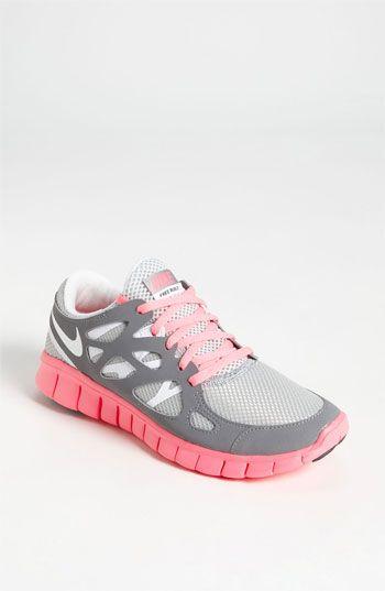 Nike 'Free Run 2 EXT' Running Shoe