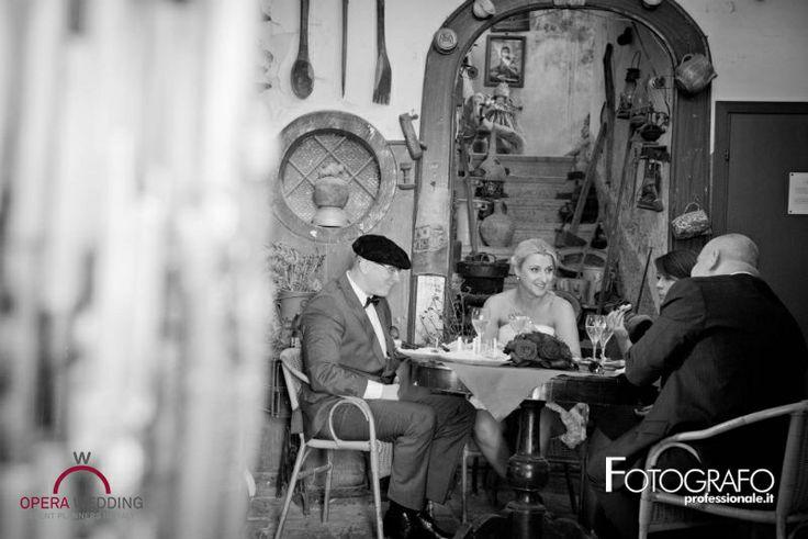 Red wedding in Savoca