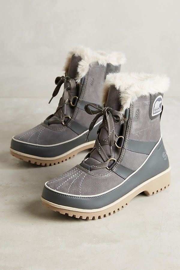 Sorel All Weather Boots