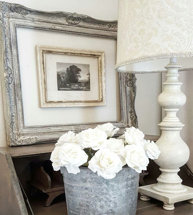 17 Best ideas about French Farmhouse Decor on Pinterest