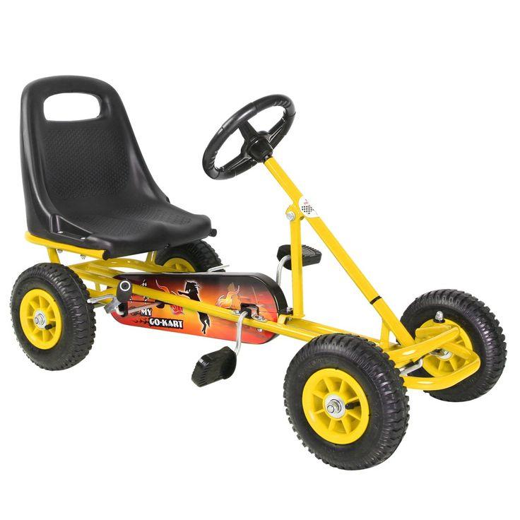 Mejores 7 imágenes de NURSERY & TOYS - Go Karts & Ride on Cars en ...